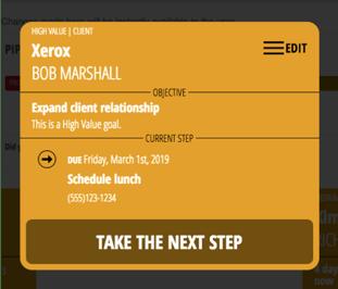 Xerox - Target - Tile