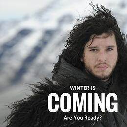 Jon-Snow-Winter-is-Coming