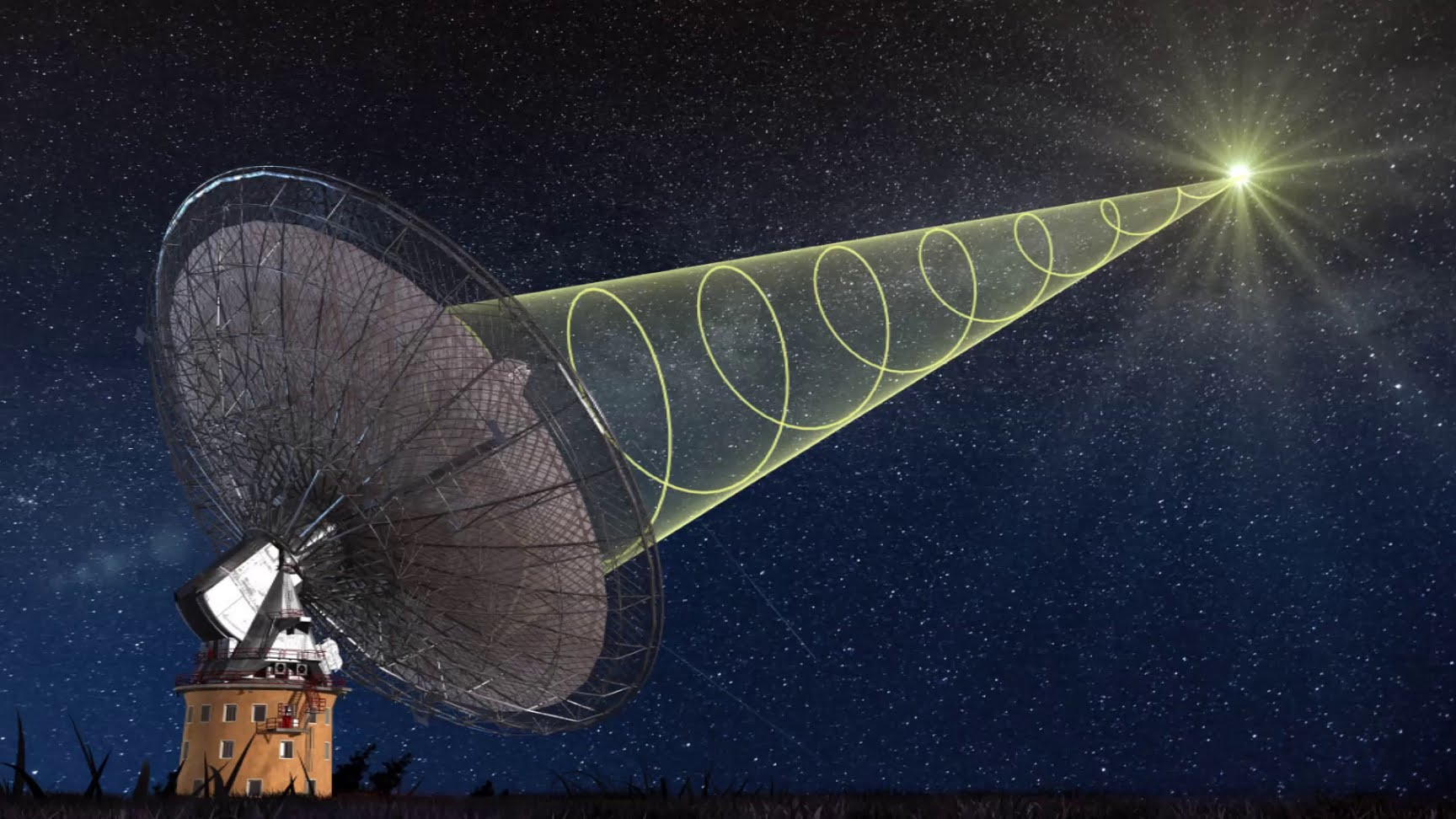 signal-in-space