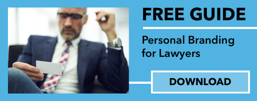 Free Guide to Personal Branding for Lawyers - Download Now